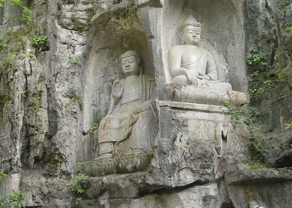 temple linyin hangzhou