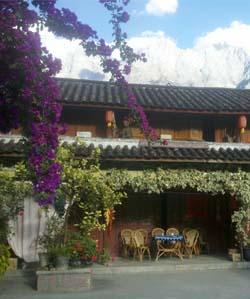 Naxi family - lijiang
