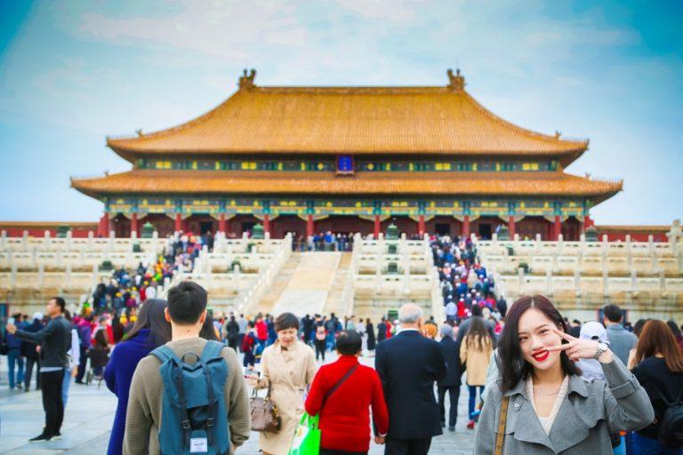 préparer voyage en chine
