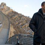 Personnages célèbres ont visité la Grande Muraille