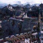 Comment la Grande Muraille a été construite - Matériaux et méthodes