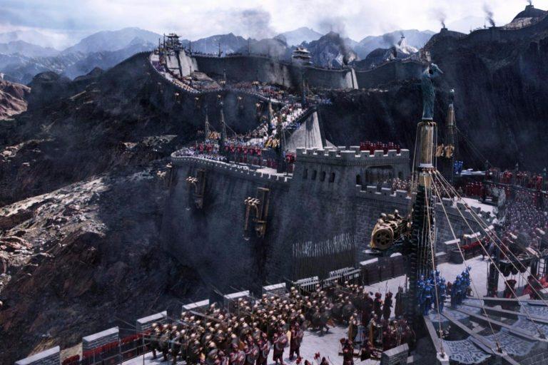 Comment la Grande Muraille a été construite