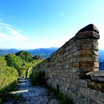 La Grande Muraille peut-elle vraiment être vue de l'espace ? - Possiblement....