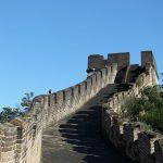 La section la plus longue et la mieux restaurée de la Grande Muraille - Mutianyu