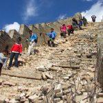 10 choses à faire et à ne pas faire à la Grande Muraille de Chine