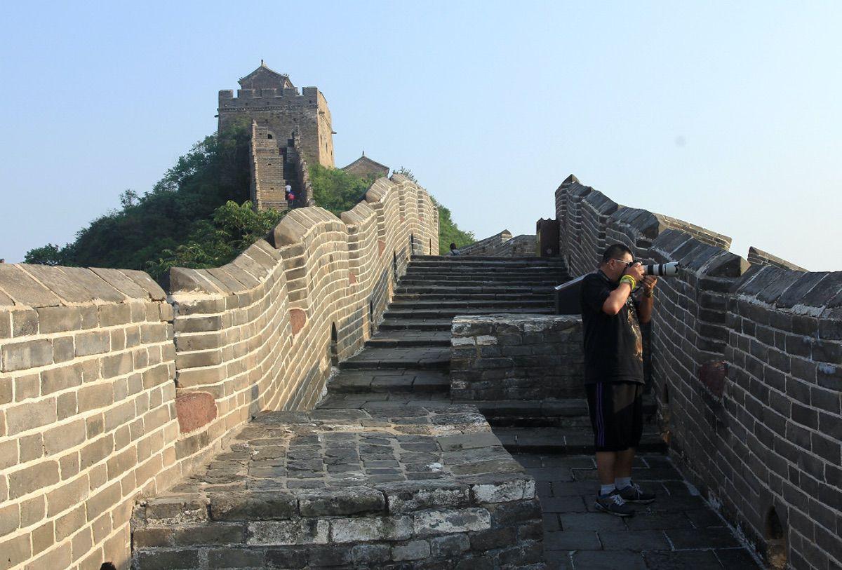 choses à faire et à ne pas faire à la Grande Muraille de Chine