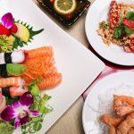 Apprécier les spécialités japonaises au cours d'une escapade au Japon