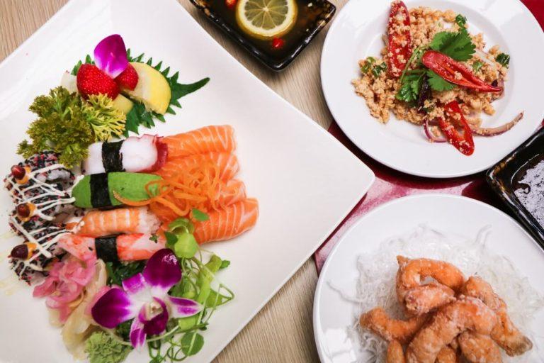 spécialités japonaises